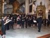 Concierto del Coro del Ateneo. Ciclo Primavera en Santa Cruz 2012