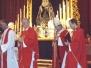 Posesión como Párroco el Rvdo. Padre D. Eduardo Martín Clemens