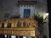Nueva parihuela paso de Cristo de las Misericordias Hermandad de Santa Cruz