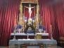 Solemne Quinario Stmo Cristo de las Misericordias y su Santísima Madre Santa María de la Antigua 2015