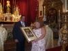 Solemne Triduo a Nuestra Señora de los Dolores 2012