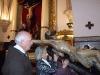 Via Crucis y besapiés 2012