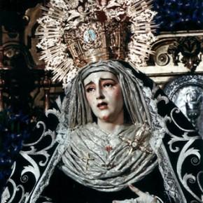 Nuestra Sra. de los Dolores