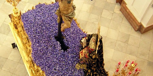 Fue definitivamente aprobada su construcción en Cabildo General Extraordinario celebrado el 23 de Mayo de 1.972, después de que anteriormente […]