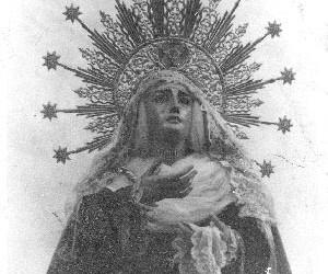 La Hermandad de Santa Cruz incorpora el título de Santa María de la Antigua en época muy reciente, concretamente en […]