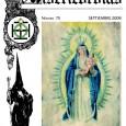 Quisieradetenerme en este editorial del Boletín, en la efeméride que estamos celebrando durante este año 2008: la fundación de la cuadrilla de acólitos de nuestra Hermandad.