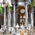 Procesión Solemne que con motivo de la próxima Solemnidad del Santísimo Corpus Christi celebrará (D.m.) el próximo jueves día 4de […]