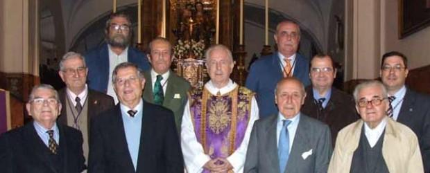 El próximo sábado día 8 de octubre, a las 20´00 horas, celebraremos junto a la Parroquia, una Eucaristía en el […]