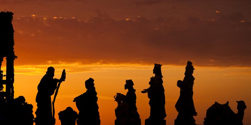 Queridos hermanos,en este recién finalizadoaño de la Misericordia quiero felicitaros las Fiestas que se aproximan. El Nacimiento de Jesucristo marca […]