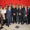 La Hermandad de Santa Cruz de Sevilla ha ofrecido en el Hotel Los Seises un homenaje a su director espiritual […]