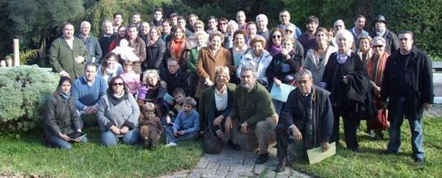 Organiza parroquia y hermandad de Santa Cruz. 1 de febrero de 2013 5,30 Acogida 5,40 Oración 6,00 Disertación 6,45 Grupos […]