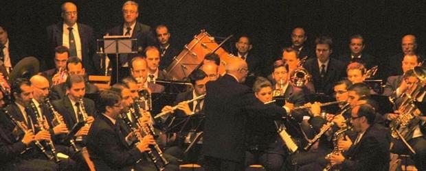 """Concierto de la Banda """"Maestro tejera"""" del próximo domingo 9 de diciembre en honor de Nuestra Señora de los Dolores."""