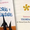 La hermandad de Santa Cruz y Abec editores tienen el placer de invitarle a la presentación del libro, Semana Santa de Sevilla teorías y Realidades de Manuel Jesús Roldán y Antonio Sánchez Carrasco