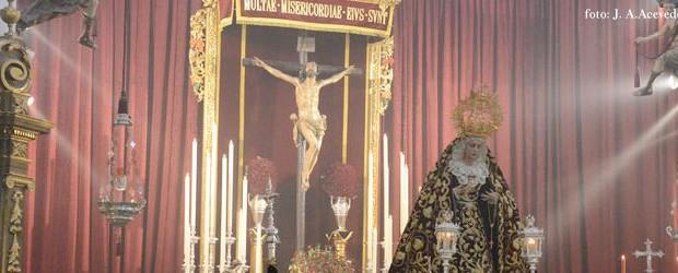 En el Cabildo General Extraordinario celebrado en el día fe ayer, miércoles de ceniza 5 de marzo, se aprobó, por […]