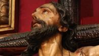 Solemne Quinario Stmo Cristo de las Misericordias y su Santísima Madre Santa Marías de la Antigua los días 27 de febrero al 3 de marzo de este año 2018