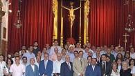 Si Dios quiere, como viene siendo tradicional, el próximo viernesdía 1de Julio, a las 20.30 horas, celebraremos una Eucaristía conjunta […]