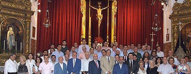 Convivencia Hermandades del Martes Santo 2013