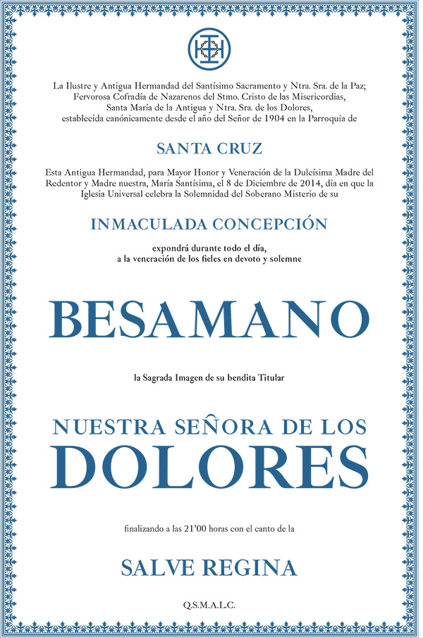besamanos2014