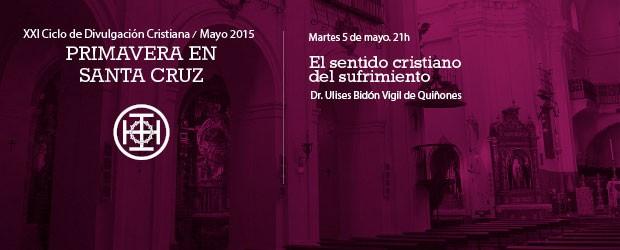 Martes 5 de mayo a las 21h Dr. Ulises Bidón Vigil de Quiñones Natural de Sevilla, vecino del Porvenir. Estudió […]
