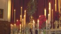 Viernes 3, sábado 4 y domingo 5 de junio. 20:00h. Triduo Sacramental. Presidiendo la celebración y ocupando la Sagrada Cátedra el Rvdo. Padre D. José Ramón Yurrita.