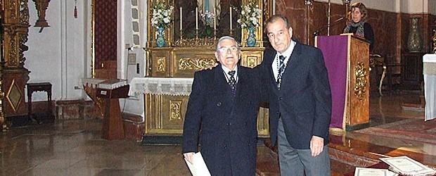 Ha fallecido nuestro hermano D. Manuel Hermosilla Molina, gran persona, esposo y padre, que dedicó muchos años de su vida […]