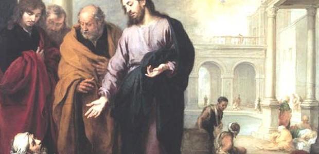 """3ª sesión: Día 18 de enero de 2016, 21 horas, Iglesia de Santiago por la Hermandad de la Redención: """"Senderos […]"""