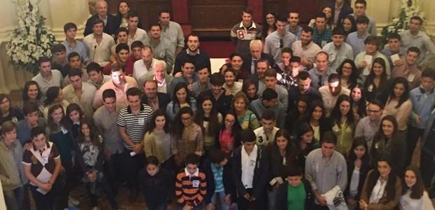 La juventud del martes Santo tuvimos el primer encuentro que deseamos se haga habitualmente a partir de ahora. Fue la […]