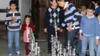 Sábado 10 de marzo. 12:30h. Montaje de la candelería del paso de Nuestra Señora de los Dolores con especial invitación […]