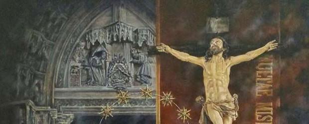 """Martes 1de marzo. 21:00h. Charla explicativa """"Cómo ver el cartel de la Semana Santa de Sevilla 2016"""" a cargo de […]"""