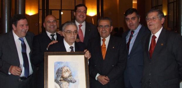 La Hermandad de Santa Cruz lamenta profundamente tener que comunicar que nuestro hermano D. Guillermo Carmona Muñoz, Hermano Mayor […]
