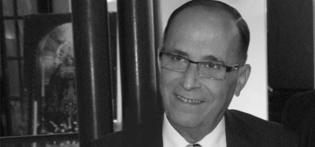 Ha fallecido nuestro hermano D. Antonio Alfonso Sumacueto, gran persona, que dedicó muchos años de su vida a ésta su […]