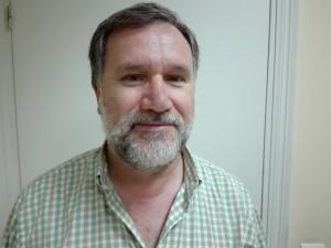 Juan Antonio Díaz Alarcón