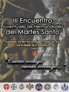 cartel_iii_encuentro_jovenes_martes_santo