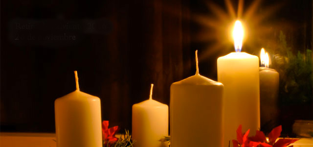 Retiro de Adviento sábado1 dediciembre casa de cursillos de cristiandad, en San Juan de Aznalfarache. El próximo díasábado1 dediciembre D. […]