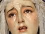 Besamanos Ntra. Sra. de los Dolores 2012