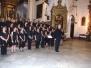 Concierto del Coro del Ateneo.
