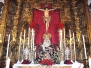 Función solemne Santa María de la Antigua 2014