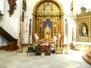 Santos Oficios Jueves Santo2012