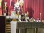 Solemne Quinario Stmo Cristo de las Misericordias y su Santísima Madre Santa María de la Antigua 2016