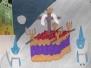 V Concurso dibujo infantil. 2011