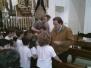 Visita Colegio Parroquial San Isidoro