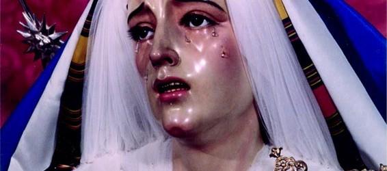 Función Stma. Virgen de los Dolores y Traslado del Santo Lignum Crucis. Viernes de Dolores a las 20:30 Horas