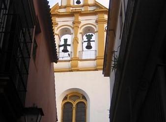 La Orden Regular de Clérigos Menores se estableció en Sevilla en 1.624, y acabaron teniendo casa con el pasar del […]