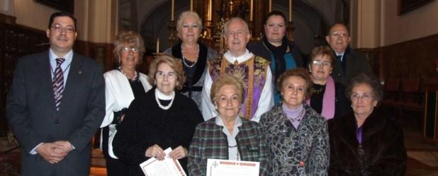 La Junta de Gobierno, reunida en Cabildo de Oficiales de fecha 2 de diciembre de 2010, acordó, por unanimidad, el […]