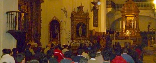 El pasado martes 22 de febrero se celebró la igualá de costaleros de nuestras cuadrillas; al acto asistieron numerosos hermanos […]