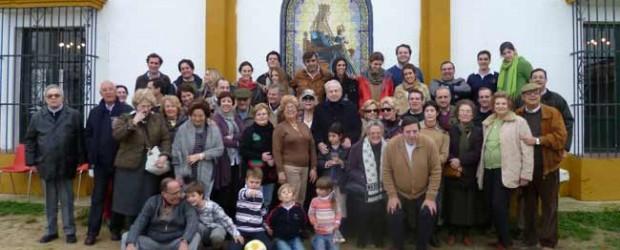 El pasado sábado 19 de Febrero celebramos el retiro de Cuaresma de nuestra Hermandad organizado por la diputación de formación […]