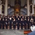 Concierto del Coro del Ateneo XVII Ciclo primavera en Santa Cruz Martes 24 de mayo 20:30 h.