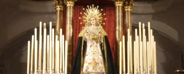 Próximos cultos Hermandad de Santa Cruz para el mes de septiembre: [singlepic id=84 w=320 h=240 float=right] Misa y Ejercicio del […]