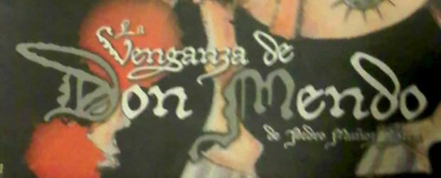 El próximo domingo 27 de Noviembre, a las 19´30 horas, D.m. y en la Sala Joaquín Turina (Centro Cultural CajaSol […]