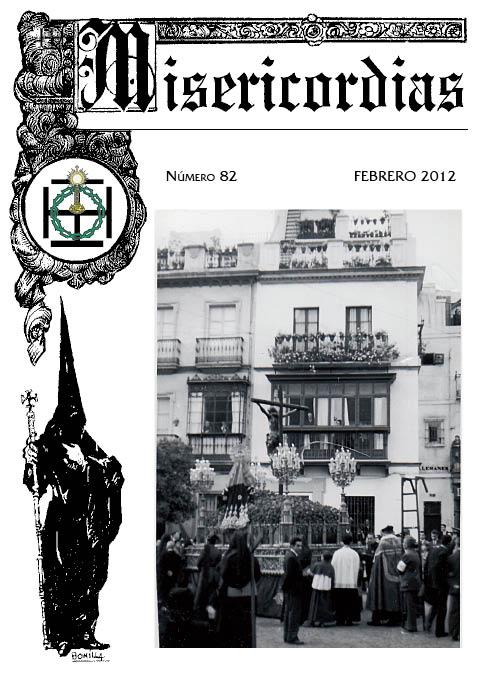 Indice EDITORIAL 3 DIRECTOR ESPIRITUAL 5 VIA CRUCIS 7 VIDA DE HERMANDAD 8 ENTREVISTA AL PREDICADOR DEL QUINARIO 2012 12 […]